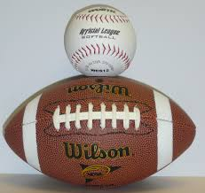 football baseball