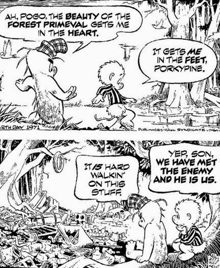 Pogo Earth Day strip-8x6