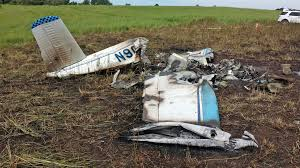 bonanza plane crash