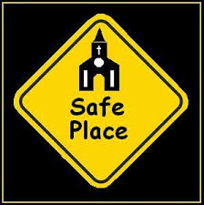 safe place church